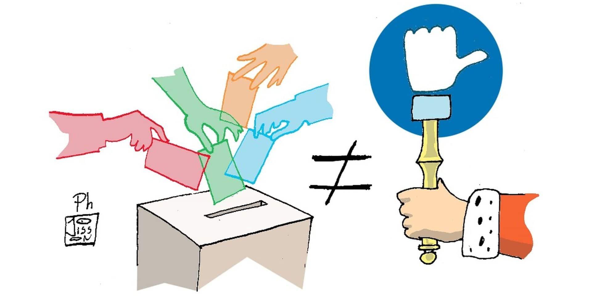 Démocratie participative et réseaux sociaux : la partie est serrée