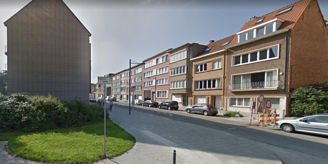 Drame à Evere: une maman qui se promenait avec son bébé tuée en pleine rue, un suspect interpellé