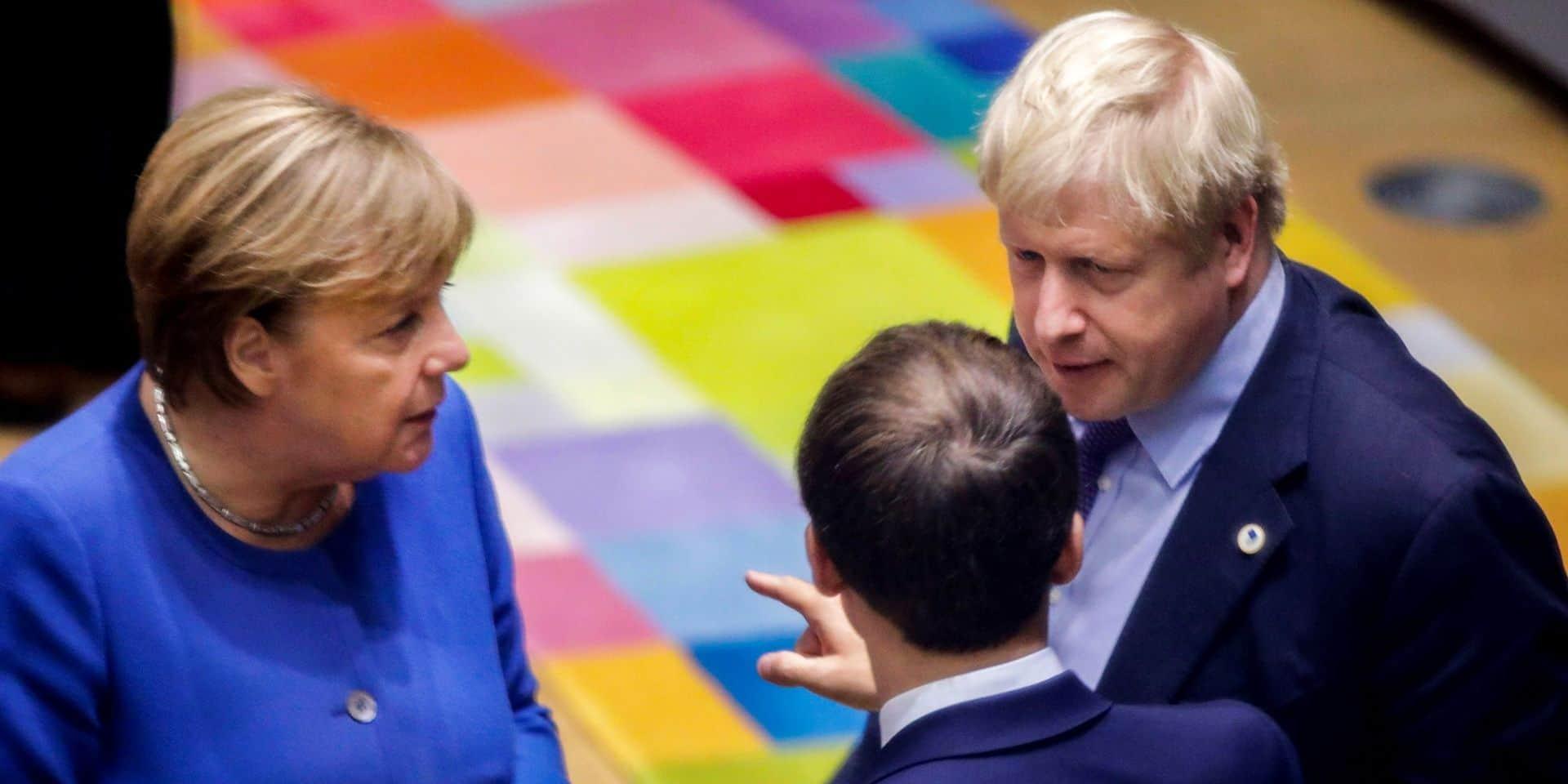 Brexit : l'anglais coûtera 300 millions de plus au budget européen