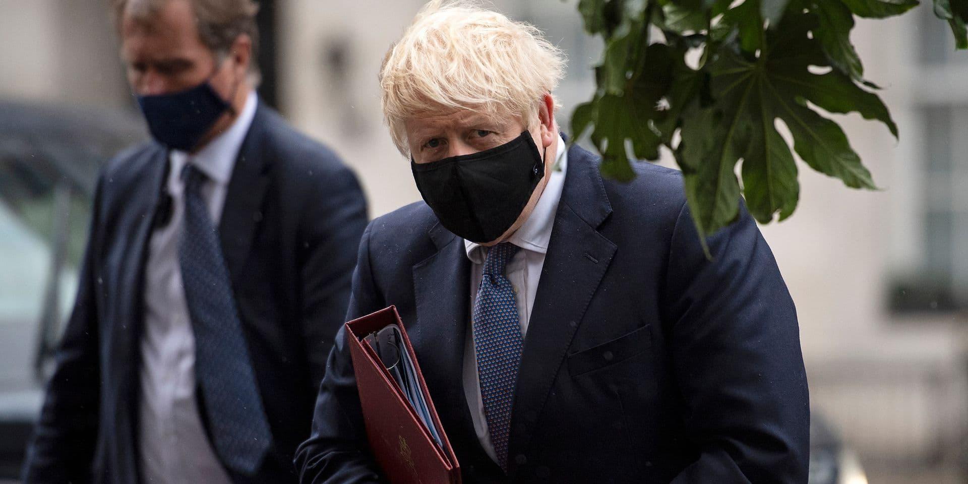 Londres respectera l'accord de retrait; Boris Johnson et Ursula von der Leyen vont-ils parvenir à débloquer la négociation sur la relation post-Brexit ?