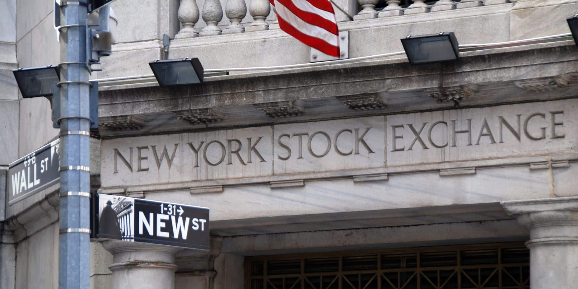 Wall Street entame le mois de mai dans le vert