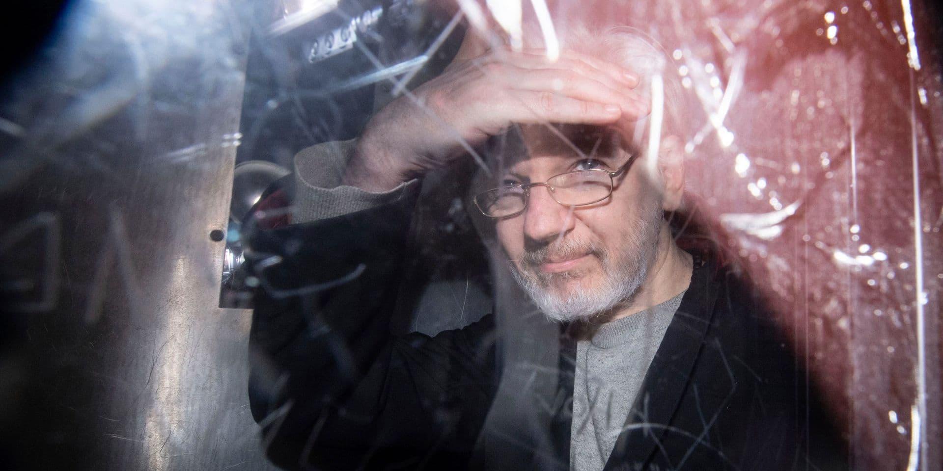"""""""Il a de plus en plus de mal à parler, il est parfois prostré"""": Dupond-Moretti veut demander l'asile politique pour Assange à Emmanuel Macron"""