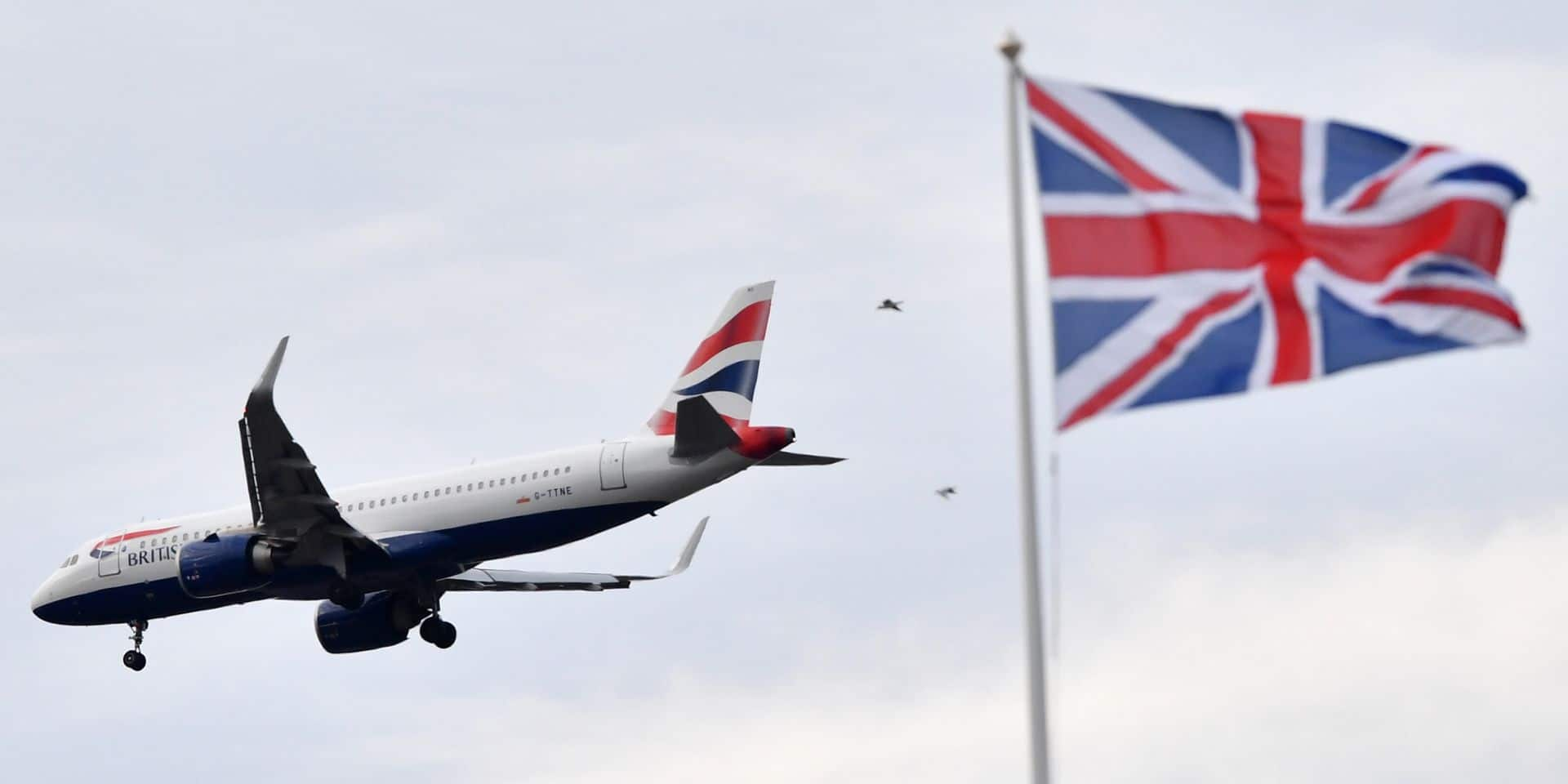 La justice s'oppose à l'agrandissement de l'aéroport d'Heathrow à Londres