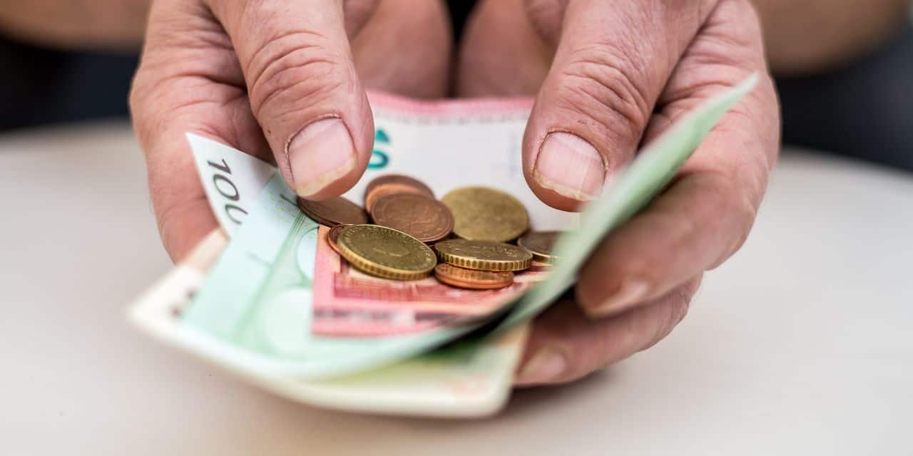 """""""Une entreprise sur trois n'était pas financièrement viable avant la crise"""", se défend Febelfin"""