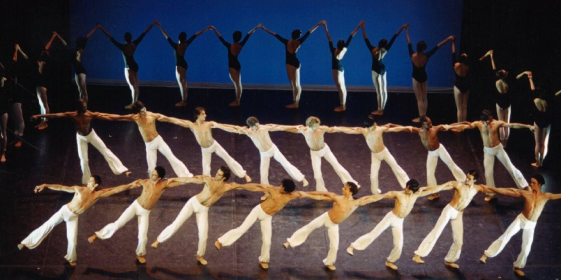 Le Béjart Ballet Lausanne ne reviendra finalement à Bruxelles qu'en mars 2022