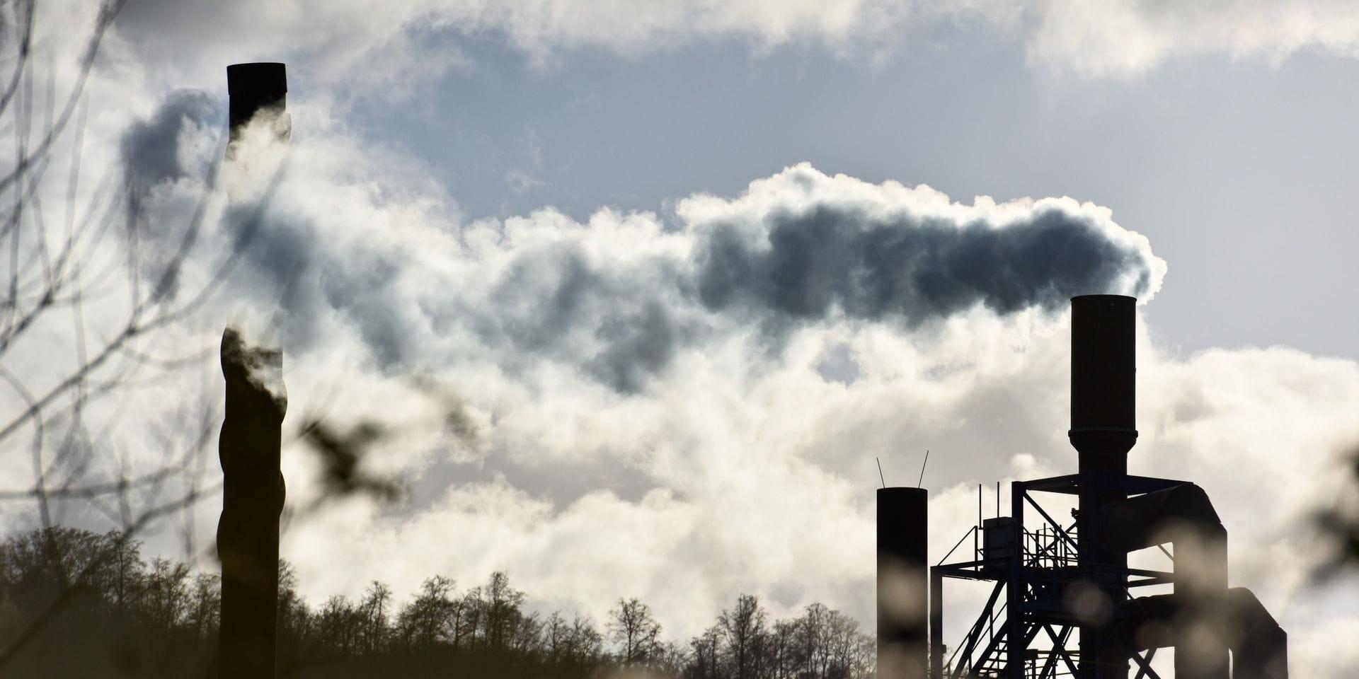"""Réchauffement climatique : beaucoup de paroles, mais peu d'actions. L'Onu sonne """"l'alerte rouge"""""""