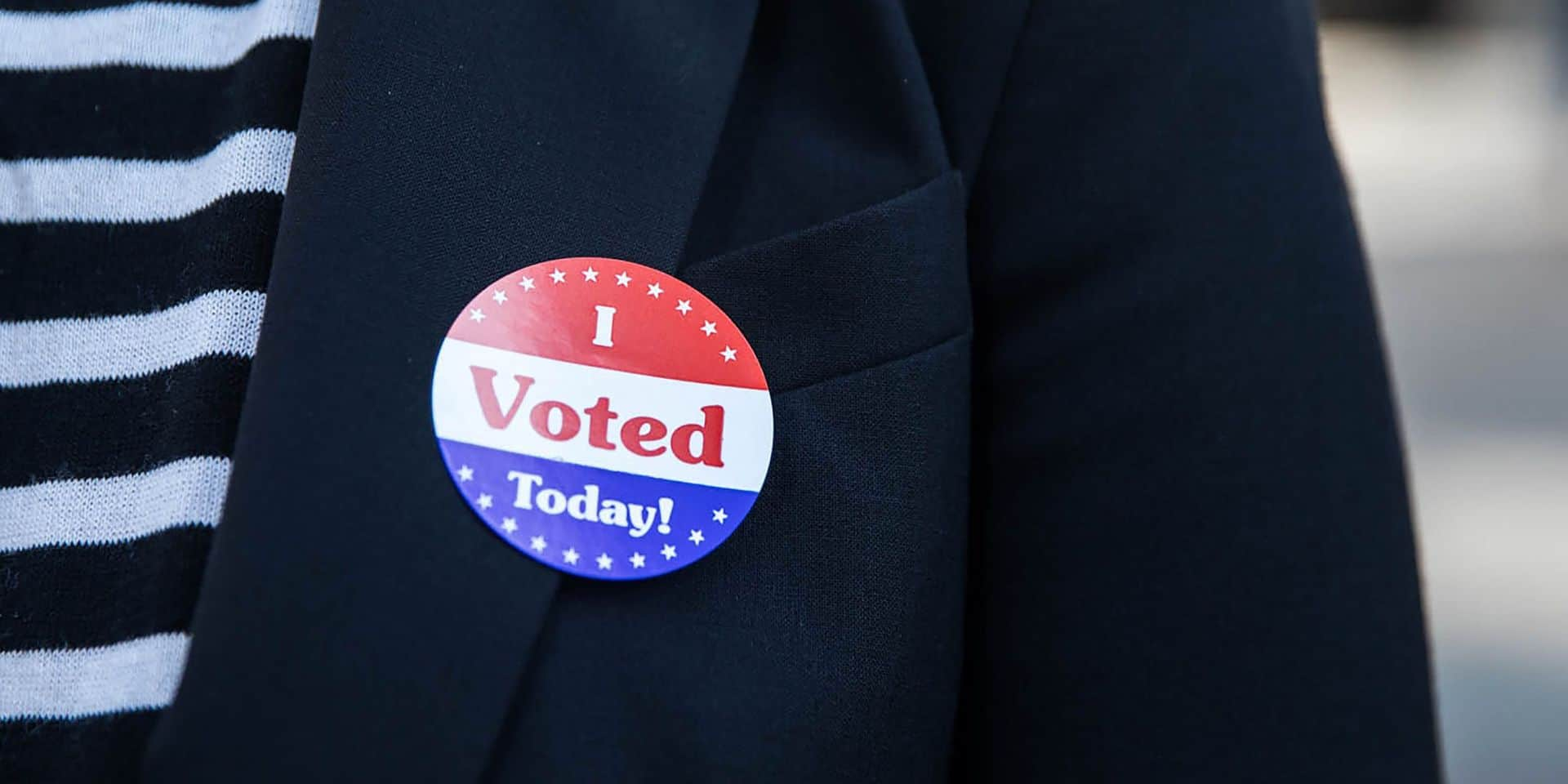 Election présidentielle : plus de 18 millions d'Américains ont déjà voté