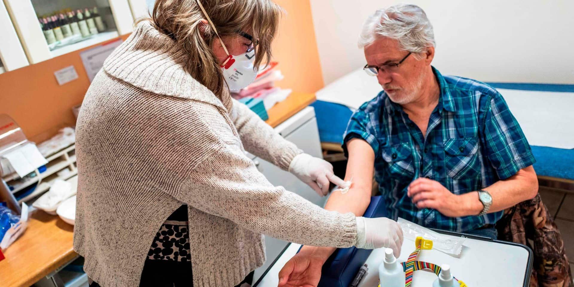 Comment diagnostiquer le coronavirus de façon fiable?