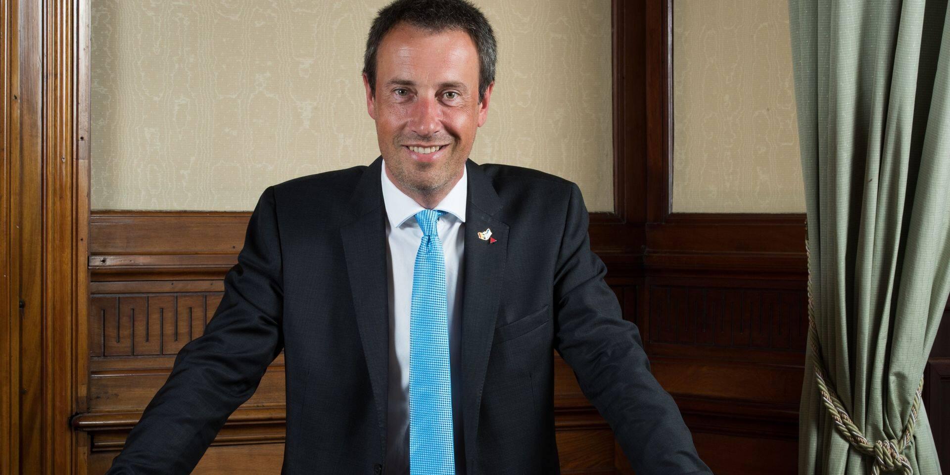 Qui est Philippe Goffin, le nouveau ministre des Affaires étrangères et de la Défense?