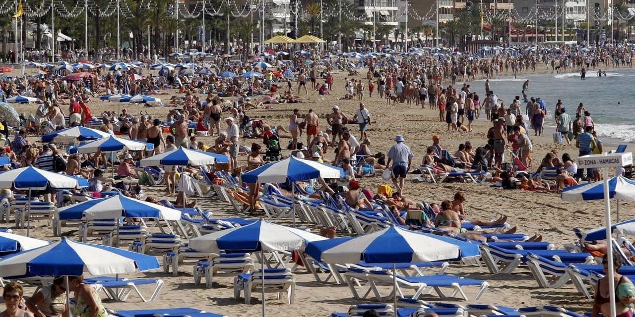 Pendant 7 ans, un Belge a touché la pension de sa mère décédée tout en profitant du soleil espagnol