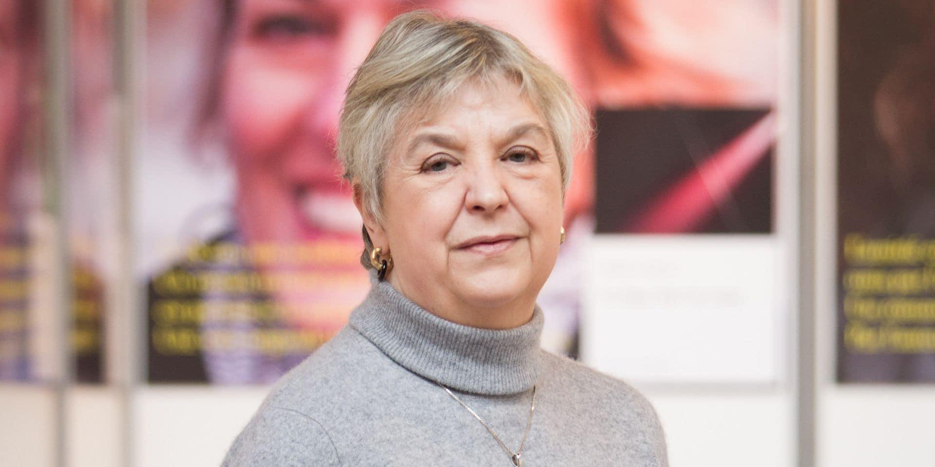 Qui est Luce Wilquin, cette éditrice qui a annoncé la fin de ses activités ?