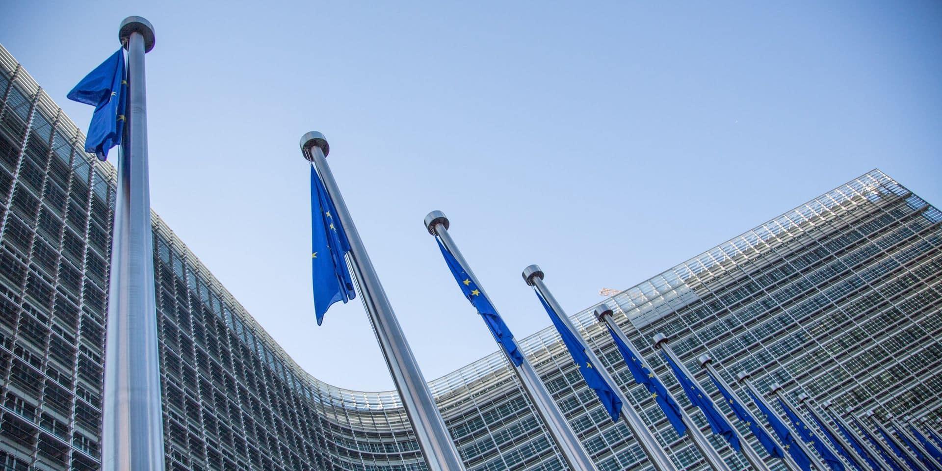 L'UE dément envisager un fonds souverain de 100 milliards d'euros pour les champions européens