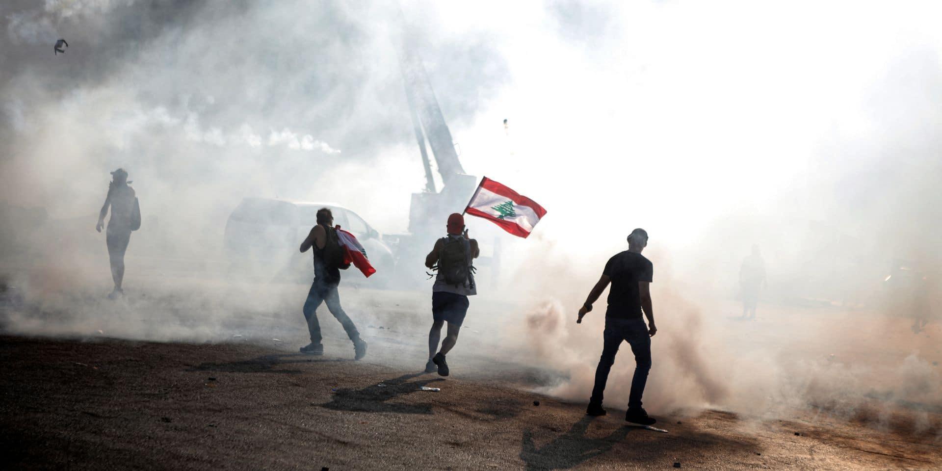 Edito: au Liban, la morale doit primer la religion