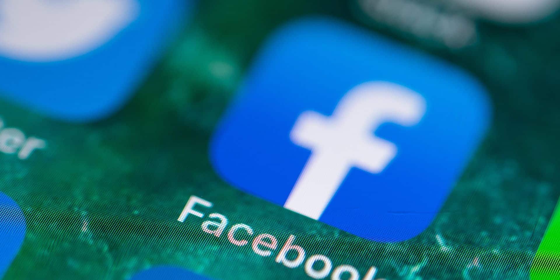 USA, GB et Australie demandent à Facebook de revoir son projet de messageries cryptées