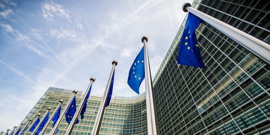 La Commission européenne réclame une hausse de son budget