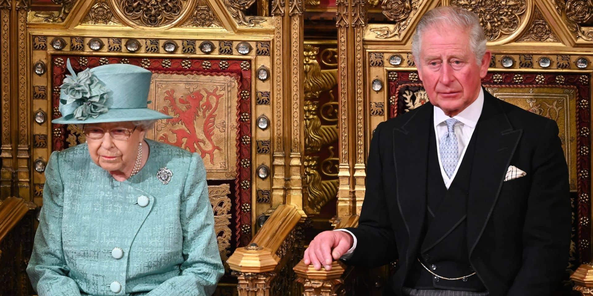 Elizabeth II : ces signes qui laissent penser que Charles n'a jamais été aussi proche du trône