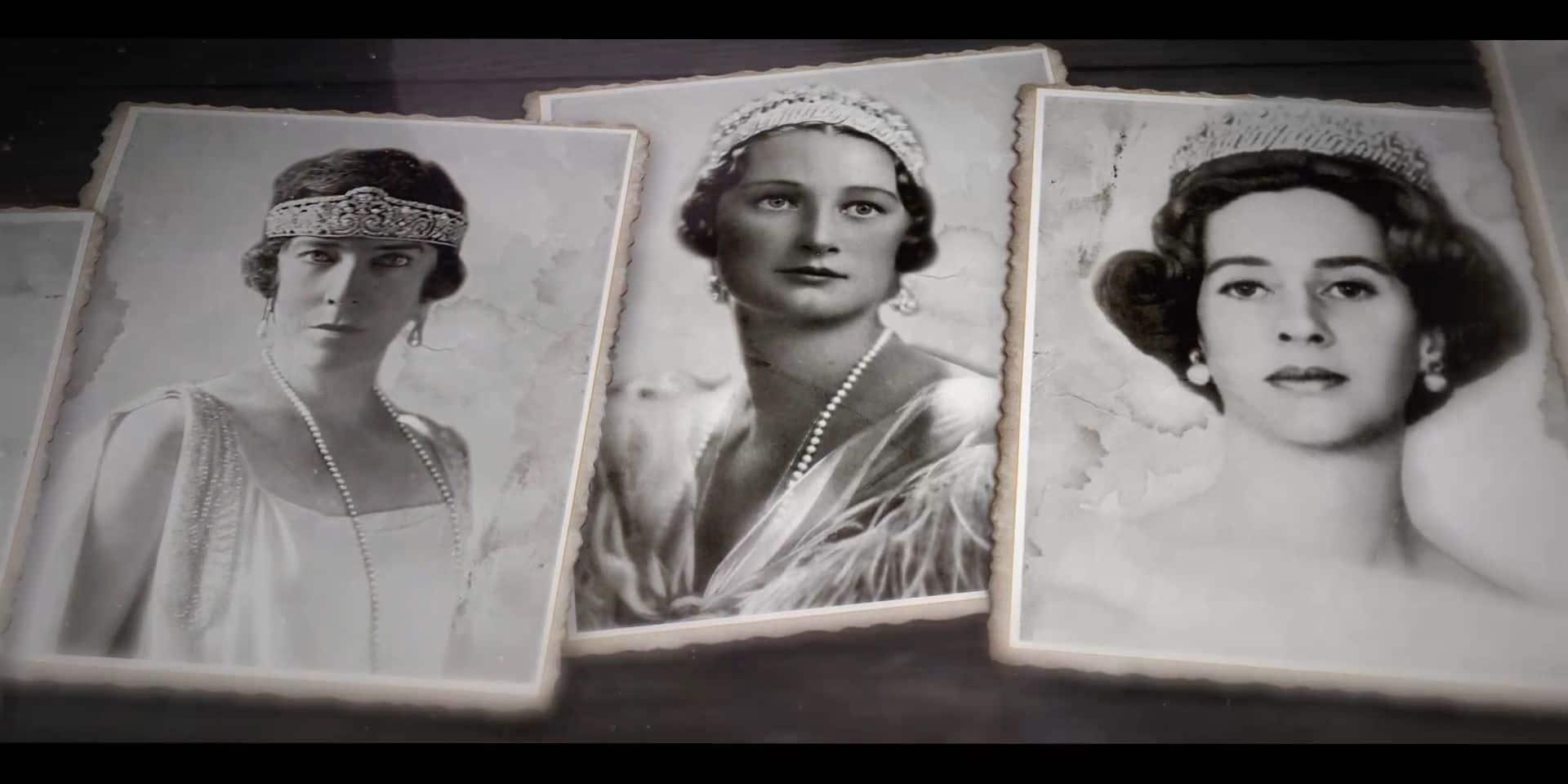 La vie des reines belges d'Astrid à Mathilde