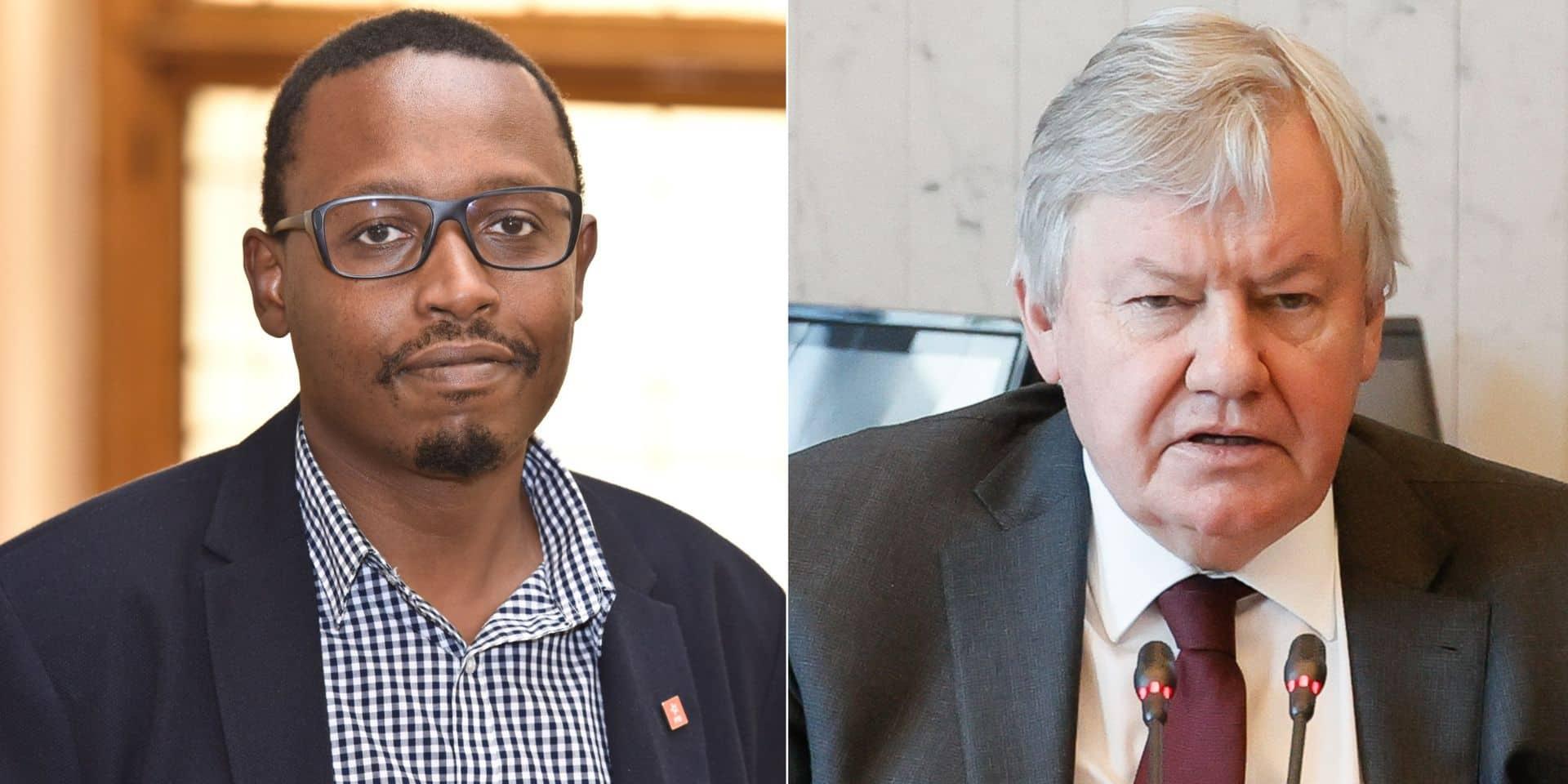 Tensions au Parlement wallon: le PTB crie à la censure, Marcourt répond que c'est n'importe quoi