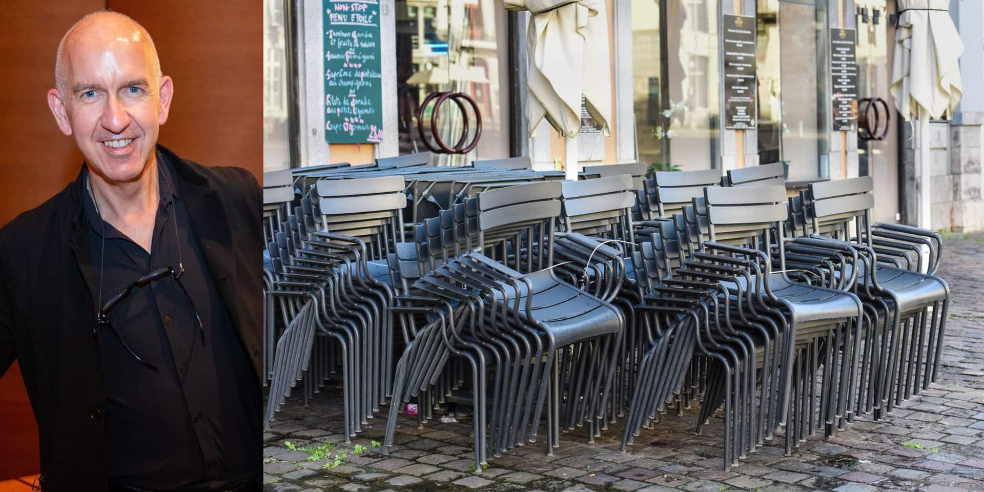 """Un """"sacrifice"""" à faire pour rouvrir l'horeca plus tôt ? """"La Belgique pourrait être le premier pays à rouvrir ses cafés et restaurants"""""""