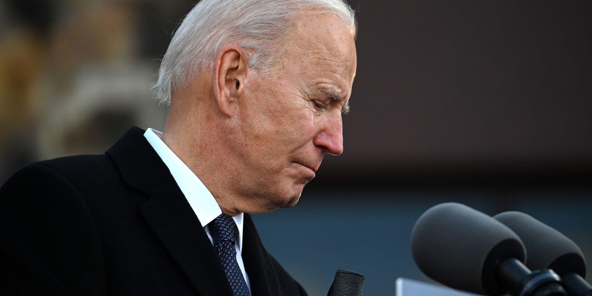 Accord de Paris, immigration, lutte contre les inégalités raciales : Biden prend 17 actions présidentielles pour effacer le bilan de Trump