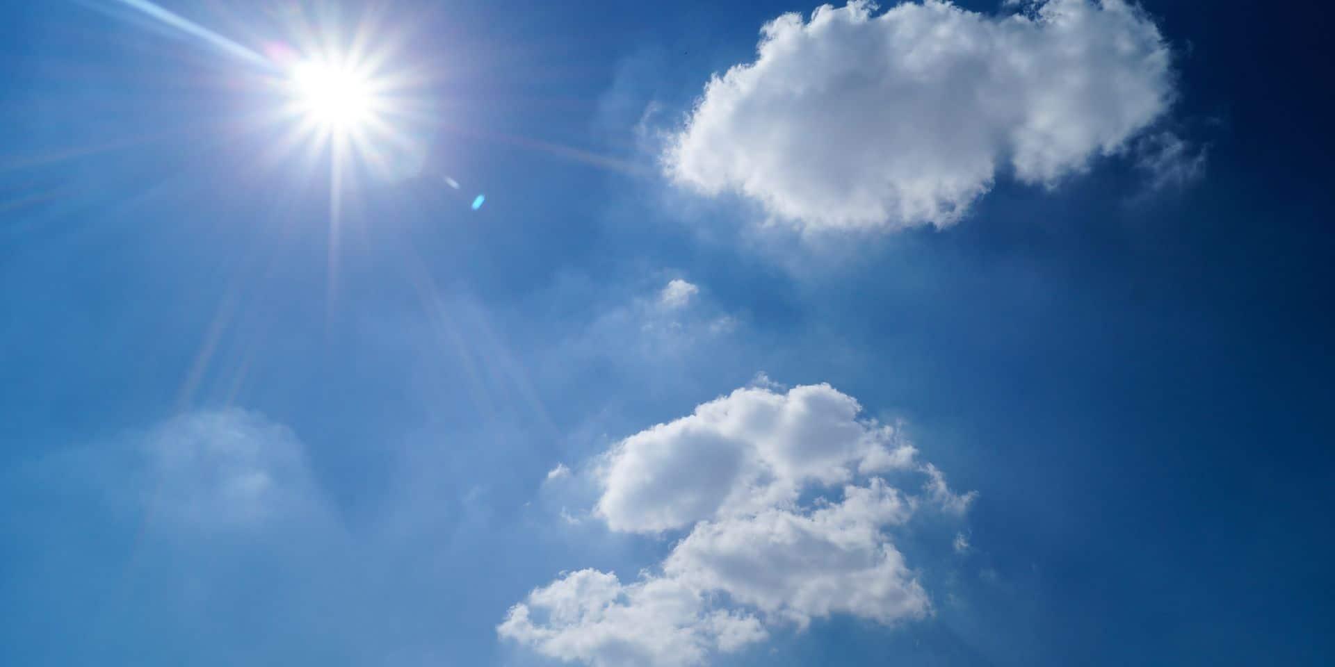 Météo : le soleil sera présent tout le week-end