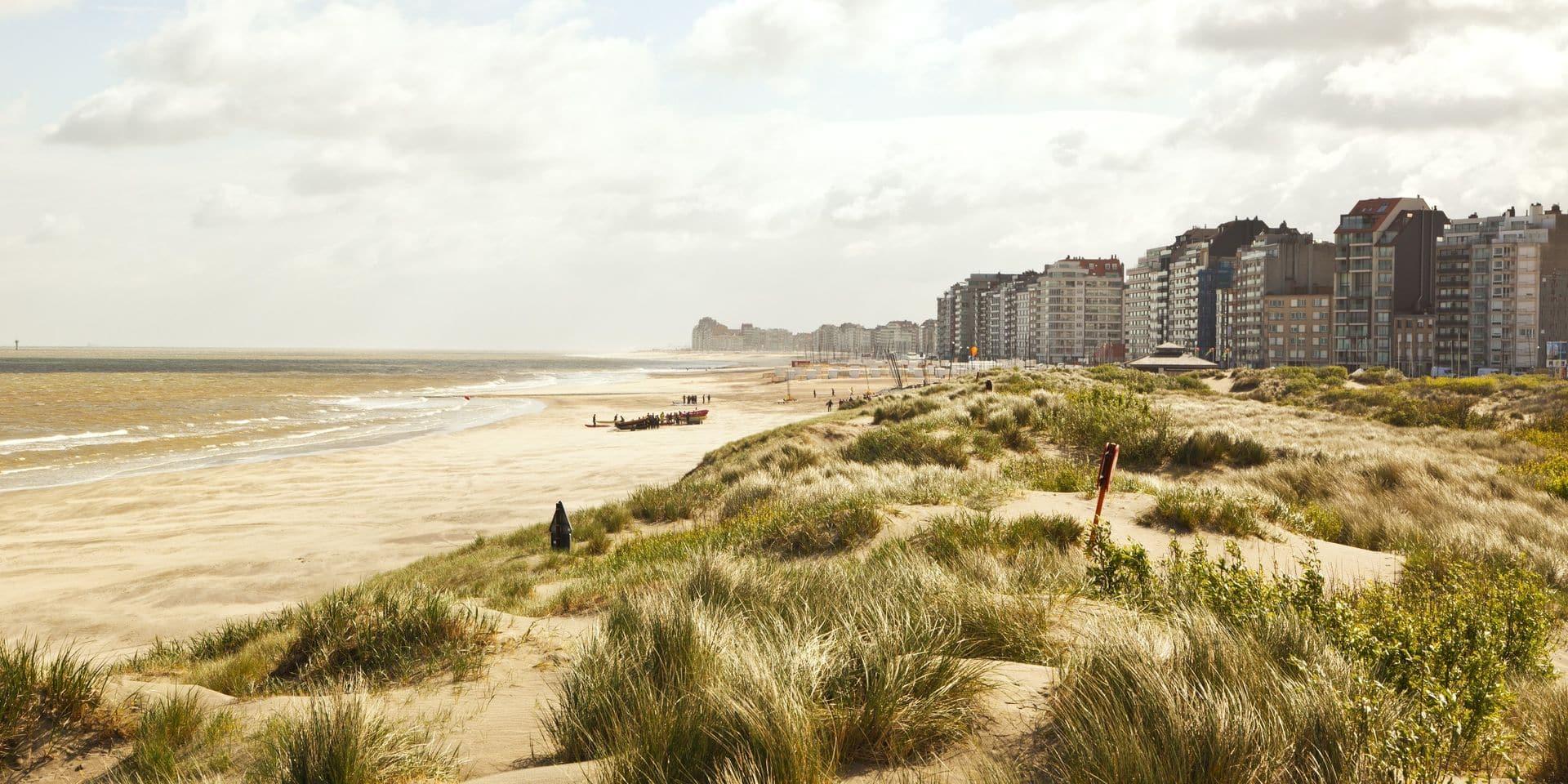 Knokke reprend le titre de commune résidentielle la plus chère de Flandre, et de Belgique