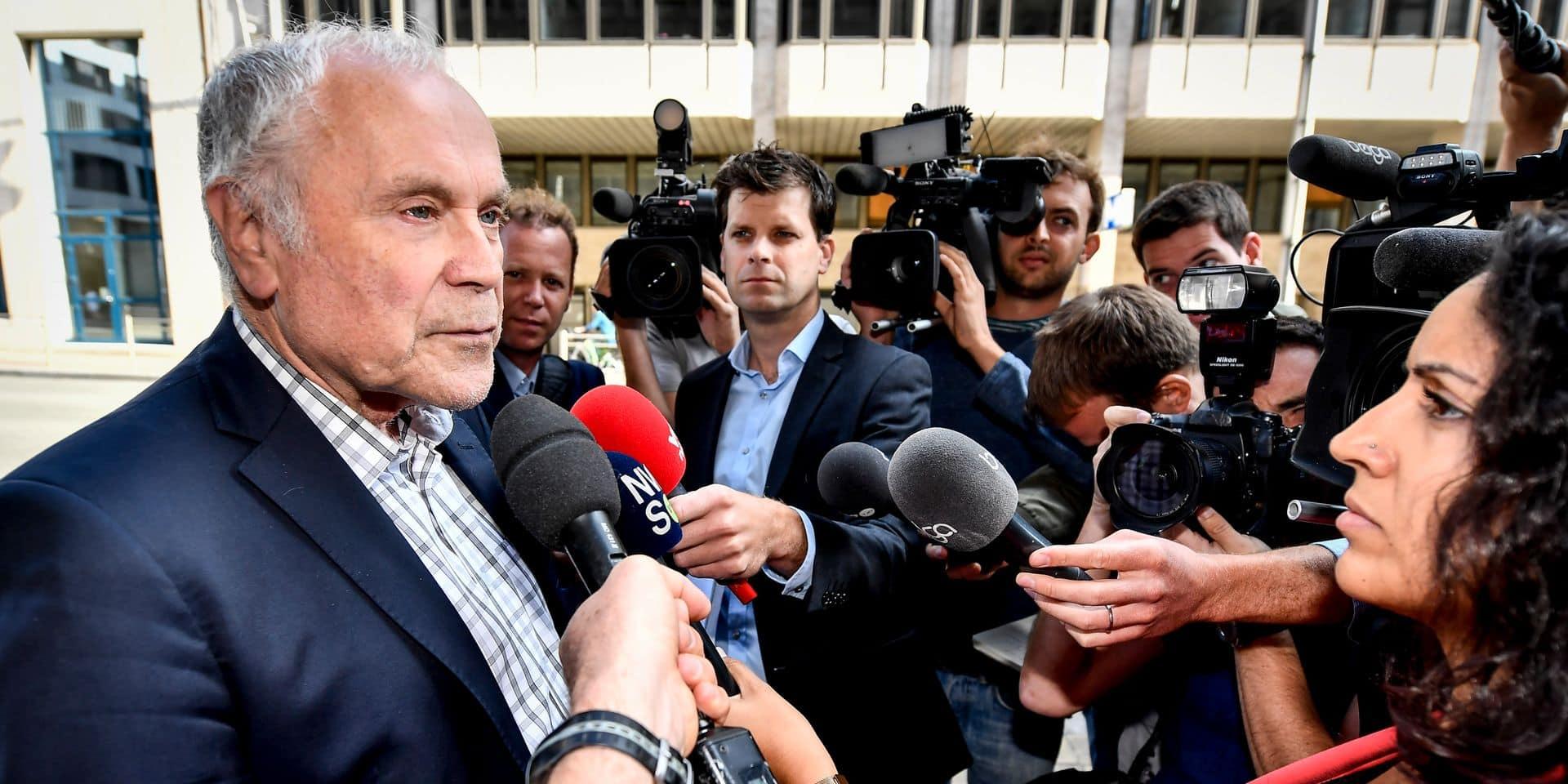 """Coalition flamande: """"Nous ne sommes pas un parti d'opposition"""""""