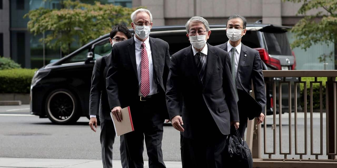 Renault-Nissan: Carlos Ghosn en fuite, Greg Kelly seul pour se défendre