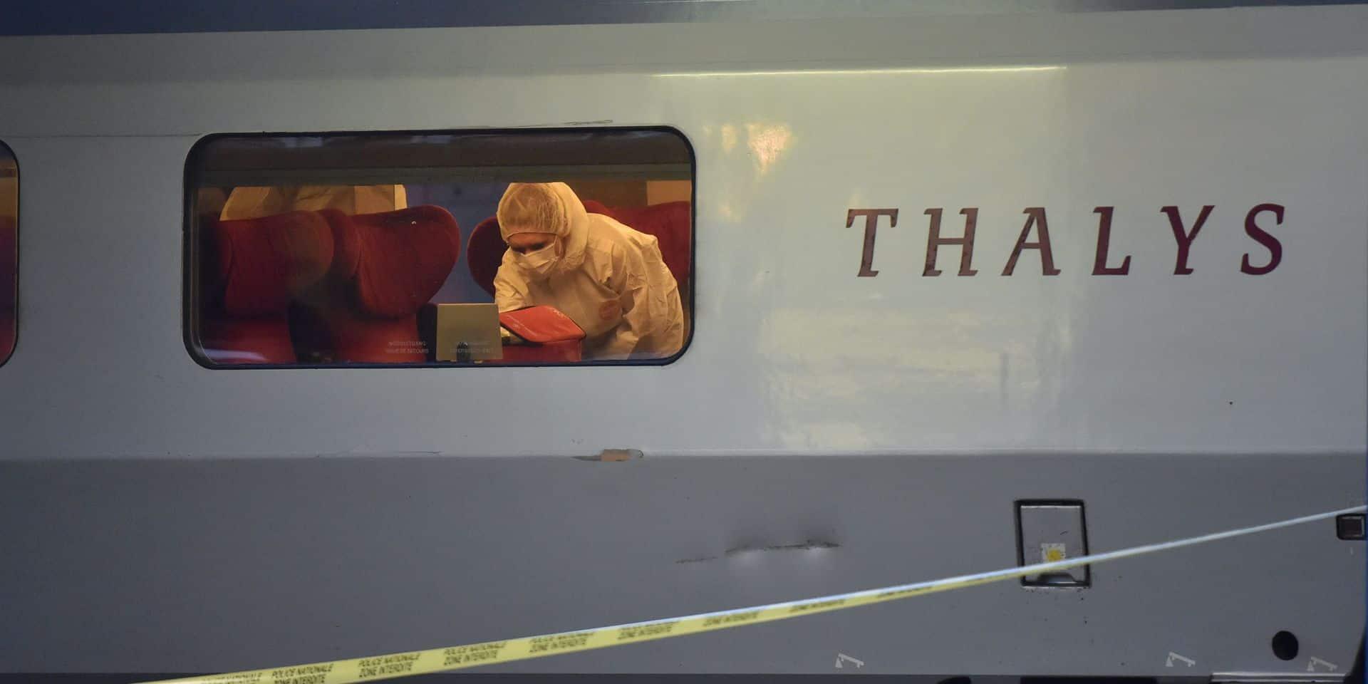 Procès de l'attentat du Thalys: un Belge sur le banc des accusés, Clint Eastwood à la barre?
