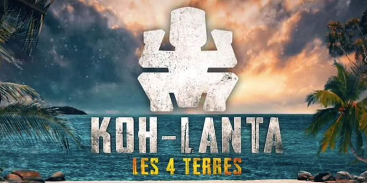 Nord, Sud, Est, Ouest : Koh-Lanta revient avec un casting 100% français