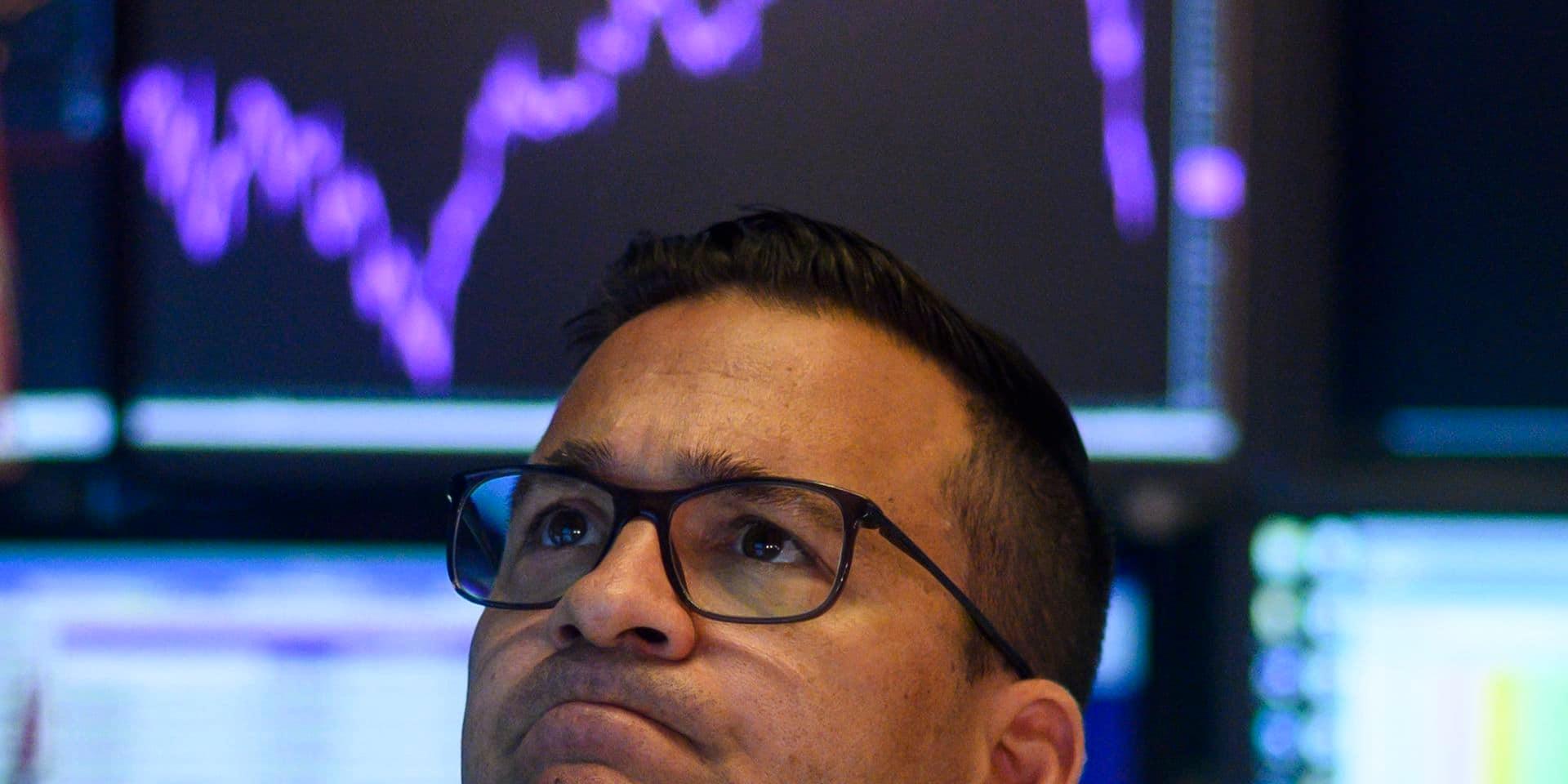 Bourse: journée compliquée sur les marchés européens