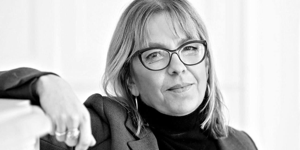 Qui est Annemie Schaus, la nouvelle rectrice de l'ULB? Voici son programme et son portrait