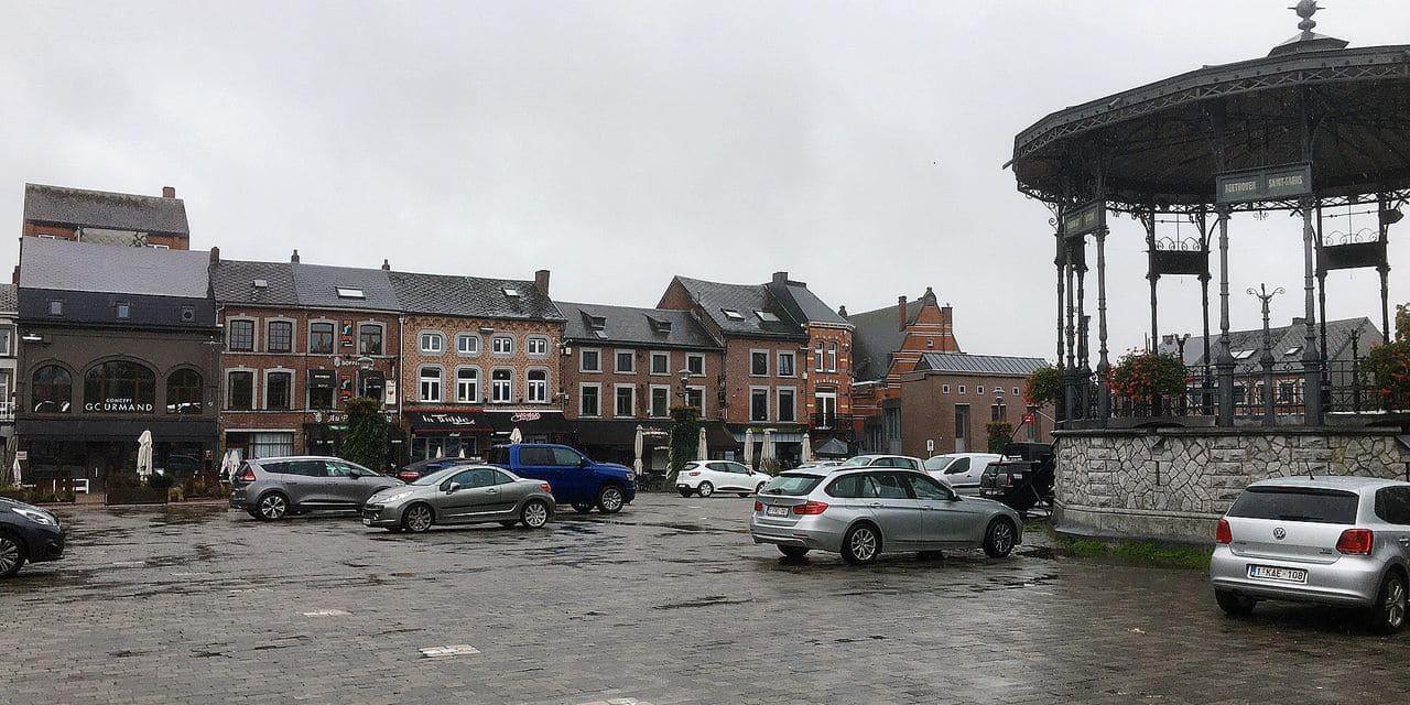 Ciney: augmentation de 66% de la taxe sur les terrasses