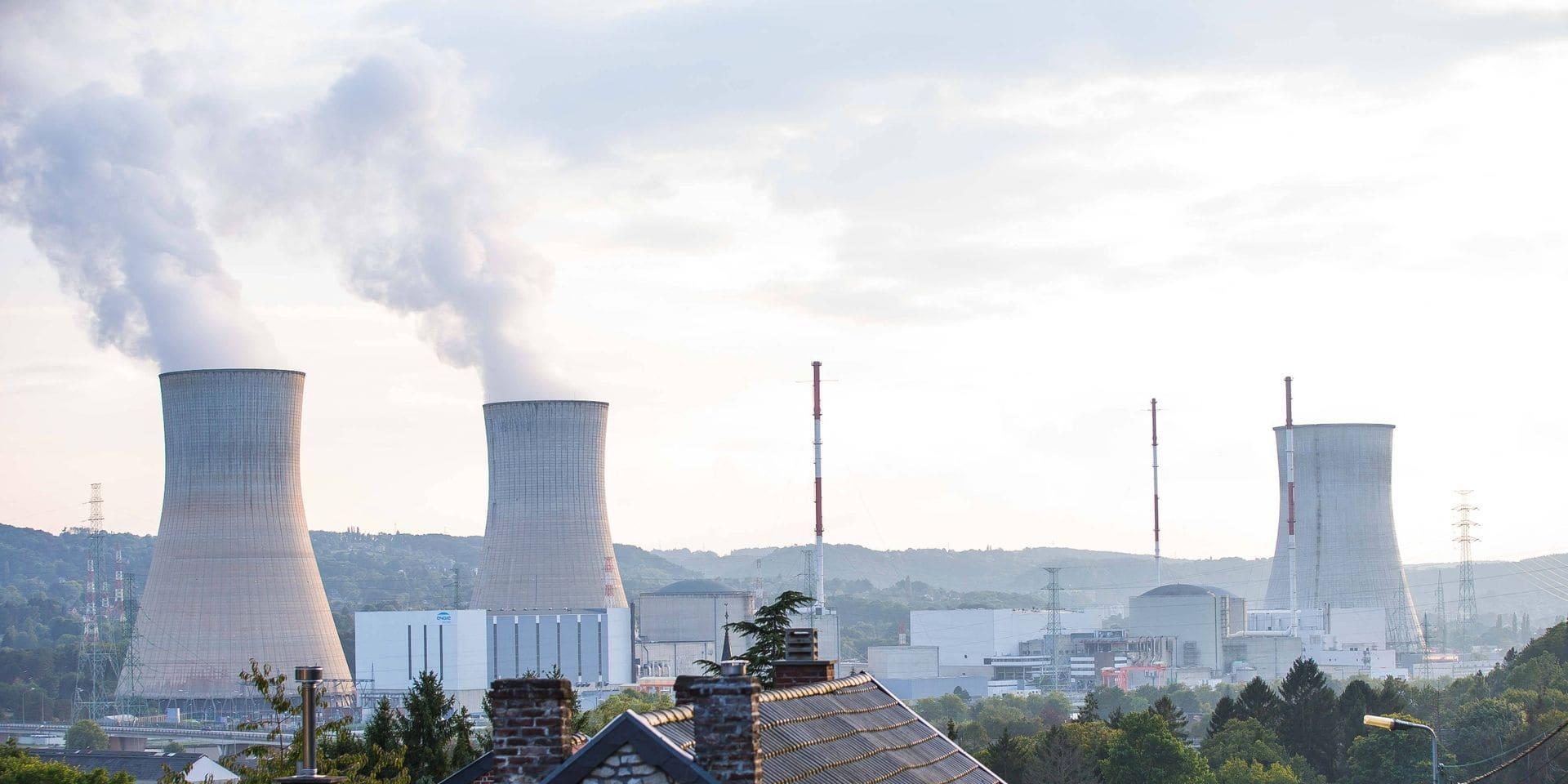 Le réacteur nucléaire Tihange 2 va redémarrer