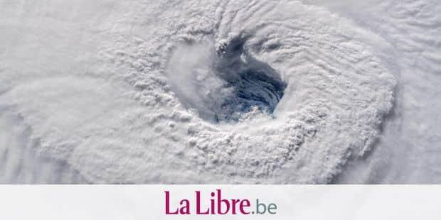 Portugal : de gros dégâts après le passage de la tempête Leslie