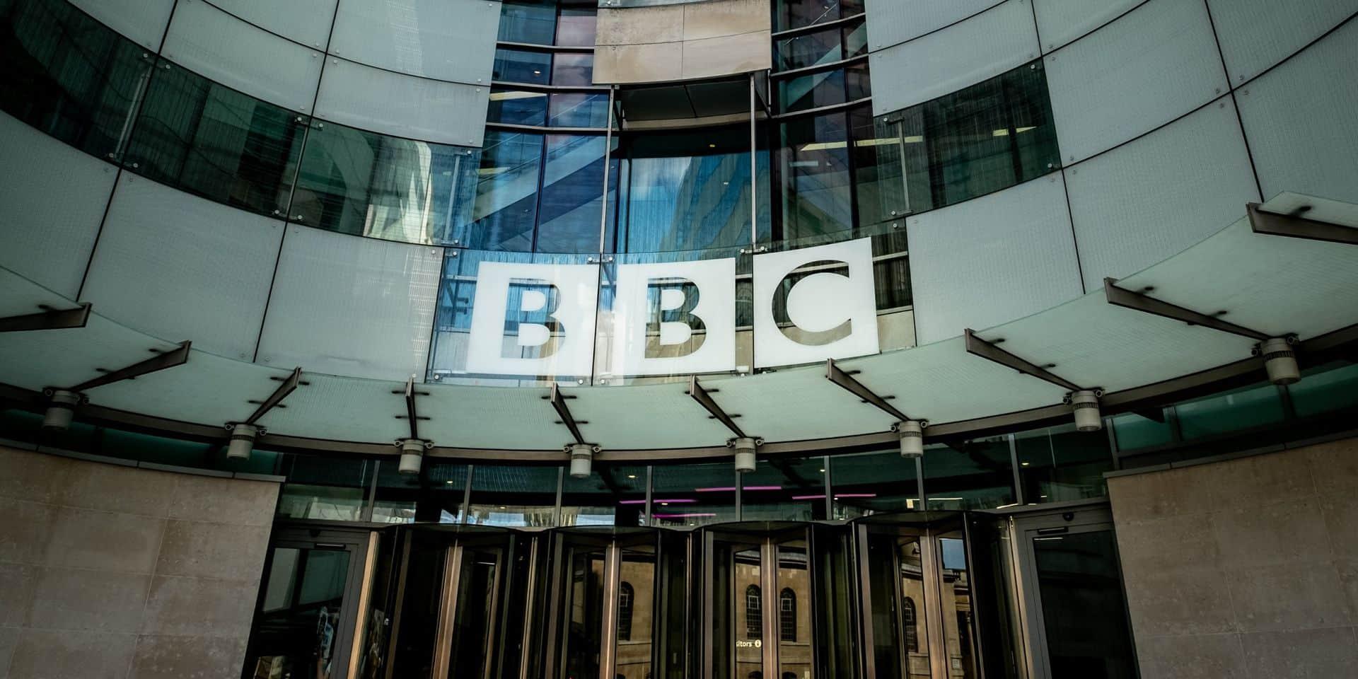 La BBC va supprimer 450 emplois pour réduire ses coûts