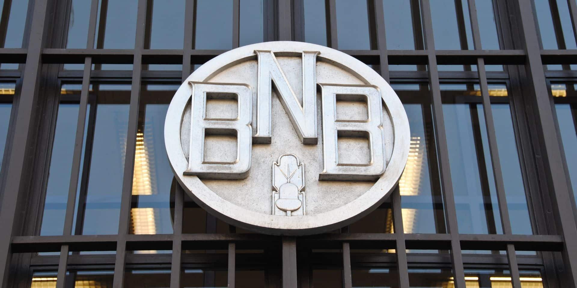 La banque Degroof Petercam est visée par une enquête de la BNB pour blanchiment d'argent