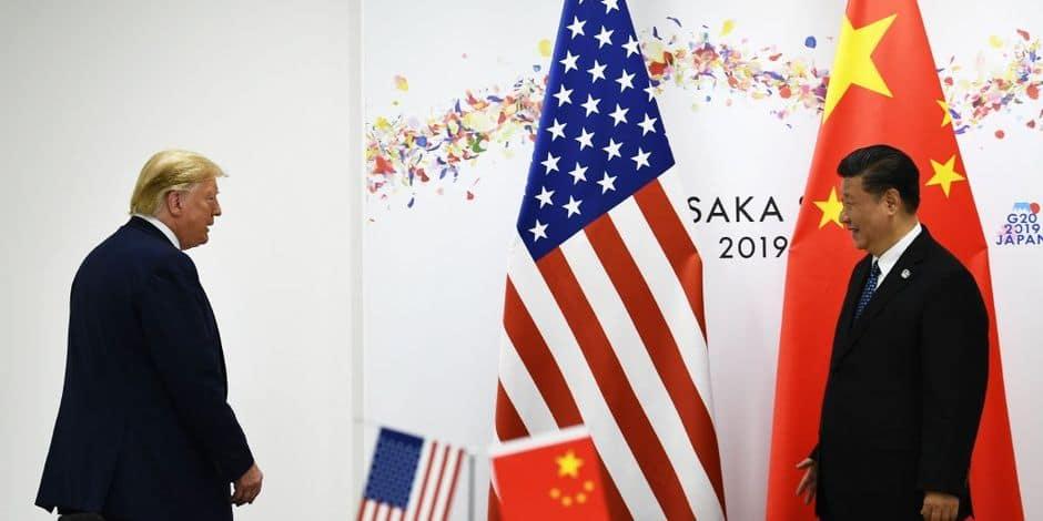 Guerre commerciale Chine-Etats-Unis : nouvelle tentative de pourparlers entre les négociateurs