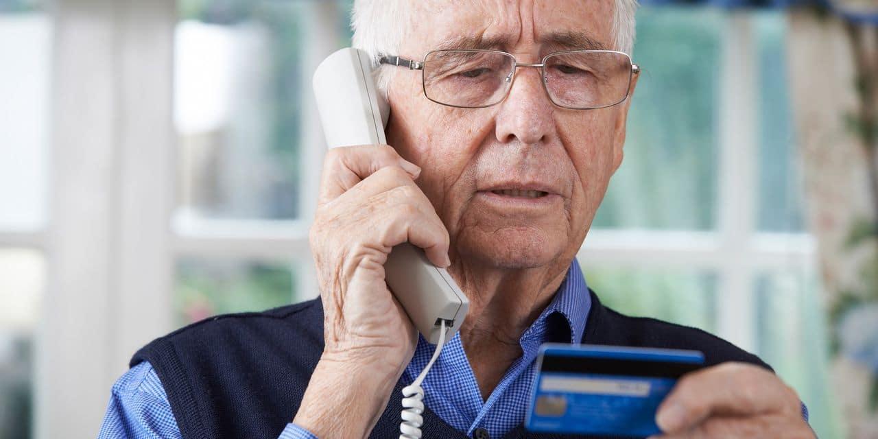 De nouvelles arnaques bancaires par téléphone
