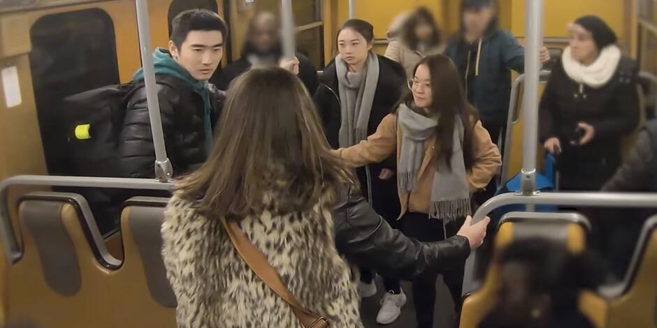 """""""Retournez en Chine"""", """"des Chinois qui n'ont rien à faire ici"""": le coronavirus est-il à l'origne en Belgique d'un racisme anti-asiatique ?"""