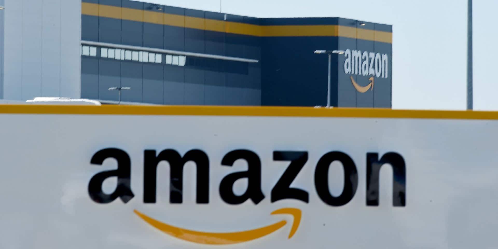 Amazon fait appel à Boeing pour augmenter sa flotte de livraison