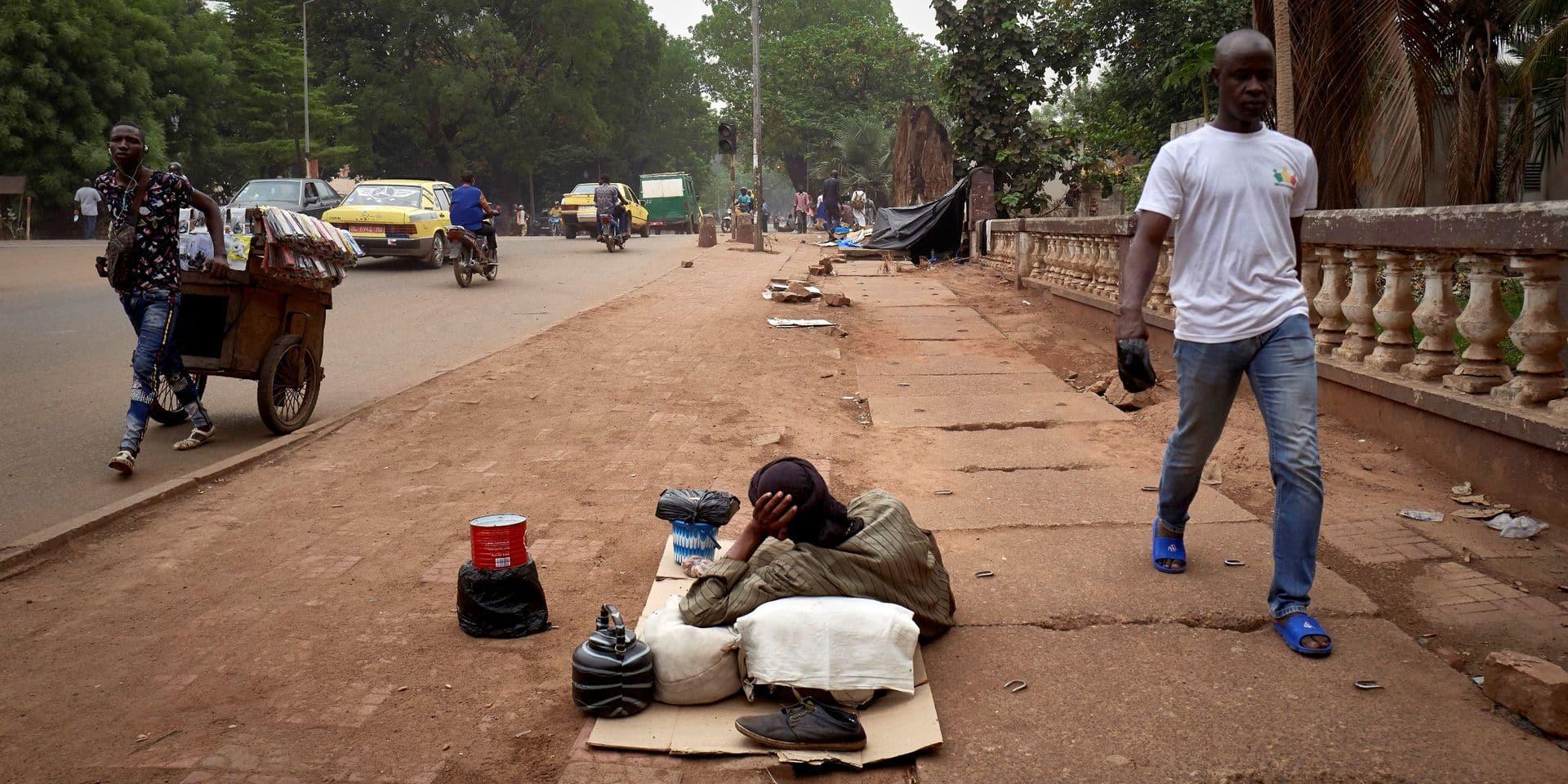 Coup d'Etat au Mali: la Cour constitutionnelle déclare le colonel Goïta président de la transition