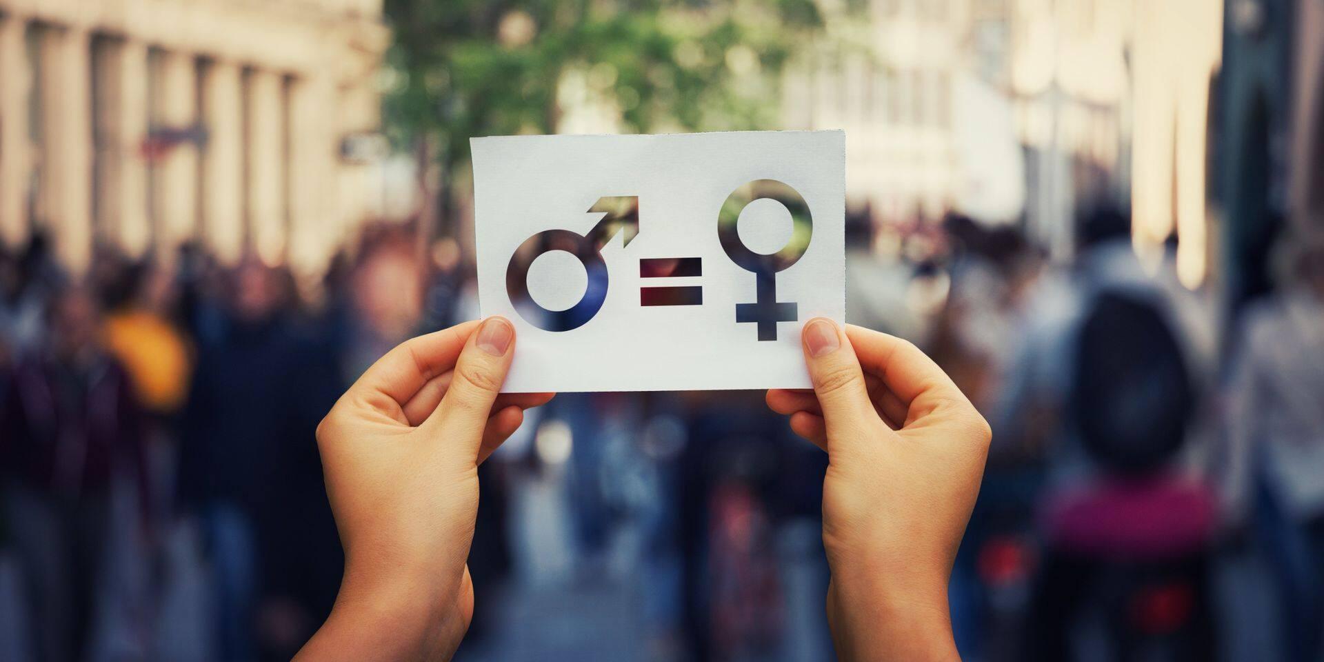 Le plan de relance devrait renforcer l'égalité des genres