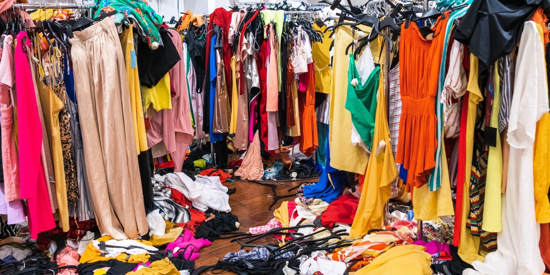"""""""Quand les gens achètent un vêtement, ils ne devraient pas se demander si ce vêtement est fait avec du sang"""""""