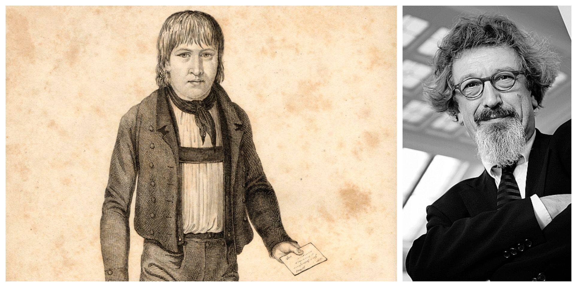 La culture au temps du corona : La chanson de Kaspar Hauser