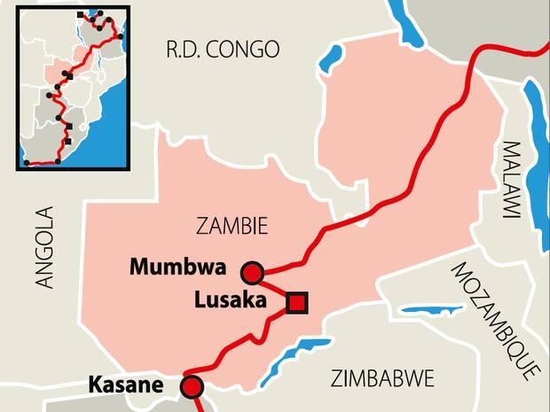 Libre Zambie sites de rencontre