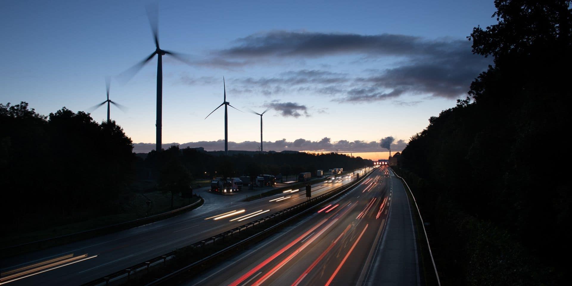 L'Allemagne a atteint l'objectif climatique 2020 grâce à la pandémie, selon des experts