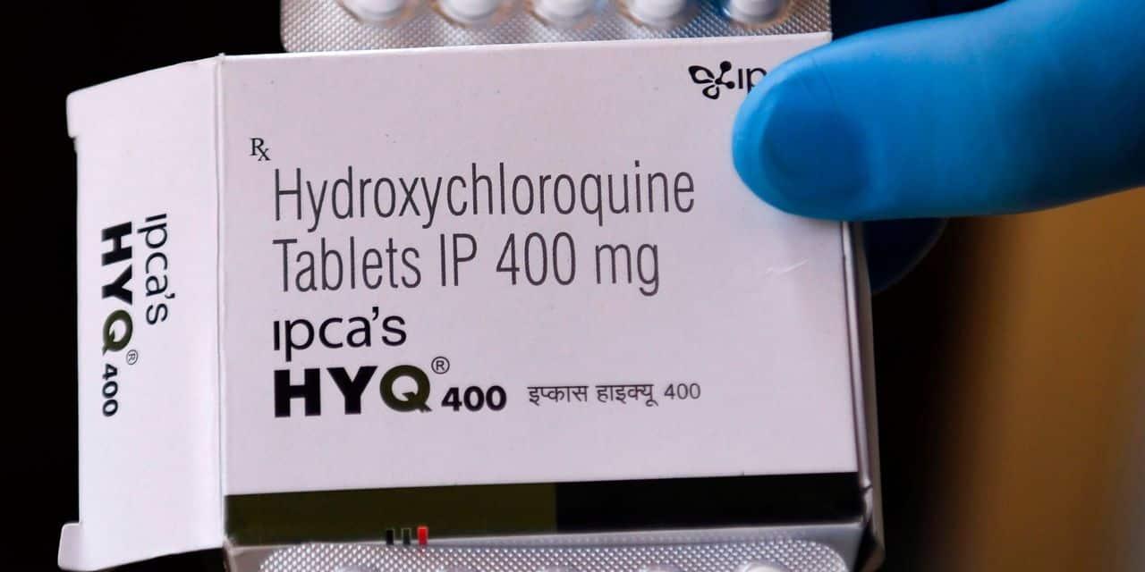 """L'Algérie ne compte pas renoncer à l'hydroxychloroquine: """"Nous avons traité des milliers de cas avec ce médicament"""""""