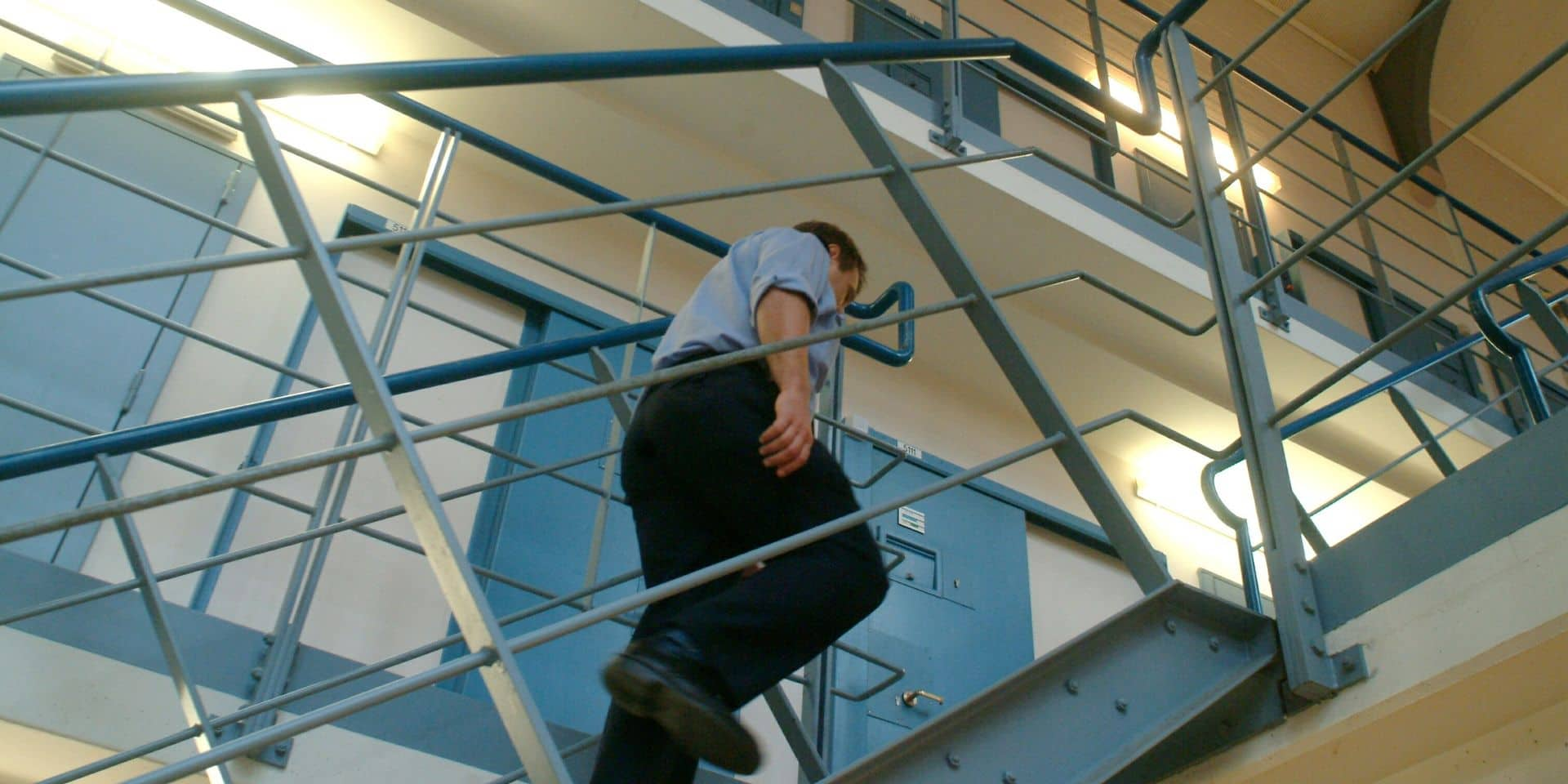 Grève dans les prisons : Les actions de grève dans les prisons sont suspendues