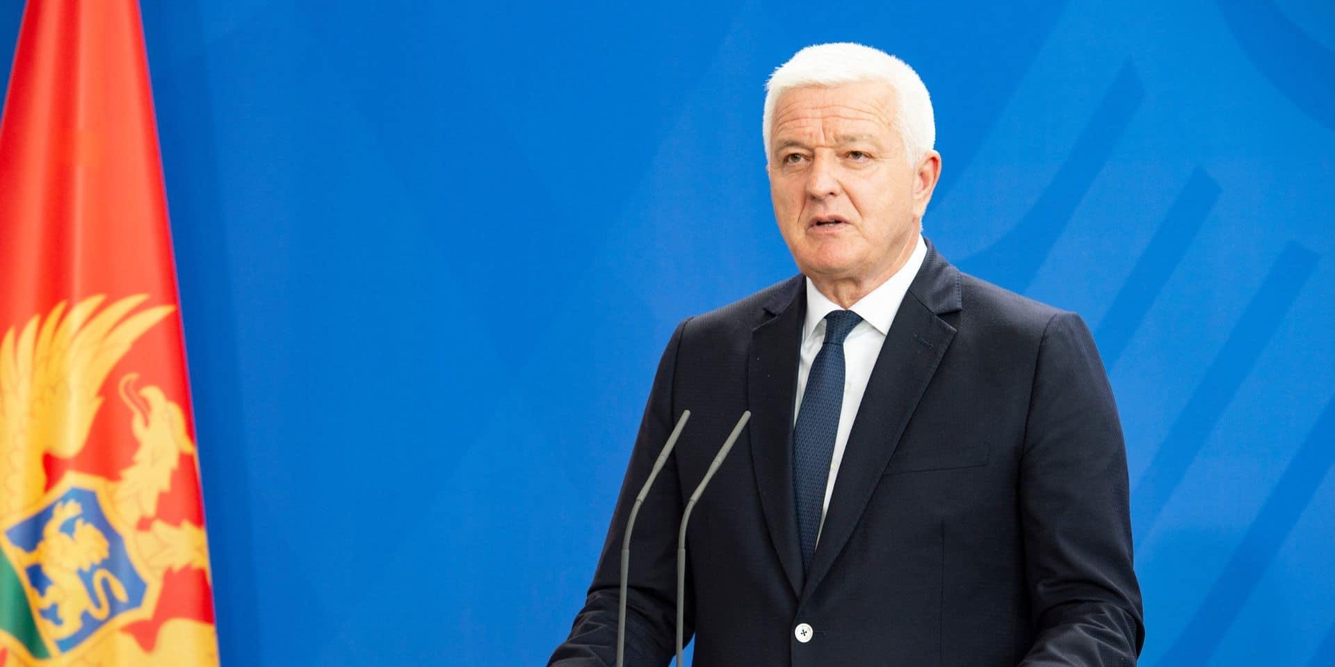 "Le Montenegro s'autoproclame destination ""Coronafree"""